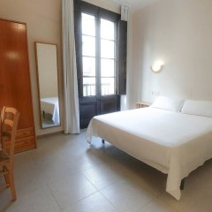 Отель Jaume I Испания, Барселона - 1 отзыв об отеле, цены и фото номеров - забронировать отель Jaume I онлайн комната для гостей фото 14