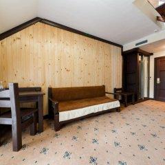 Гостиница Рубель комната для гостей