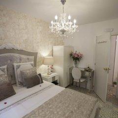 Отель Hostal Boutique Palace - Adults Only комната для гостей фото 5