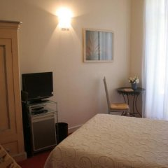 Hotel Les Cigales удобства в номере