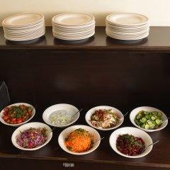 Отель Little House In Rechavia Иерусалим питание фото 2