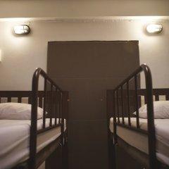 Отель Some Rest Hostel Khao San Таиланд, Бангкок - отзывы, цены и фото номеров - забронировать отель Some Rest Hostel Khao San онлайн комната для гостей