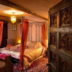 Отель B&B Pronkenburg комната для гостей фото 2