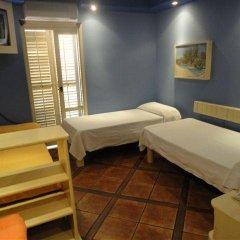 Отель Hostal La Aduana спа