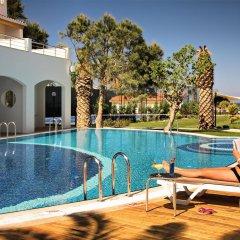 Отель Batihan Beach Resort & Spa - All Inclusive бассейн фото 2