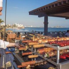 Hotel Playa Mazatlan питание фото 2