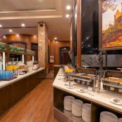 The Elizabeth Hotel by Far East Hospitality питание фото 3