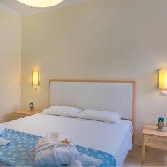 Отель Al Mare Villas комната для гостей фото 3