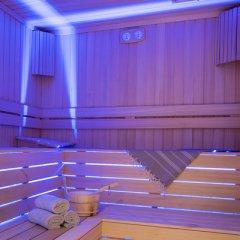 Отель Novotel Istanbul Bosphorus сауна