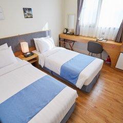 Chisun Hotel Seoul Myeongdong комната для гостей фото 4