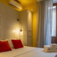 Отель Apartamento moderno junto a la Gran Vía комната для гостей