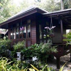 Отель Chaweng Garden Beach Resort Таиланд, Самуи - 1 отзыв об отеле, цены и фото номеров - забронировать отель Chaweng Garden Beach Resort онлайн балкон
