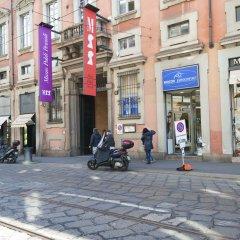 Отель At Home Heart of Milan - Manzoni Италия, Милан - отзывы, цены и фото номеров - забронировать отель At Home Heart of Milan - Manzoni онлайн фото 2