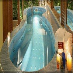 Castelar Hotel Spa бассейн фото 3