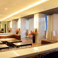 Отель Jinjiang Inn (Xi'an Wujiao Subway Station Airport Bus) Китай, Сиань - отзывы, цены и фото номеров - забронировать отель Jinjiang Inn (Xi'an Wujiao Subway Station Airport Bus) онлайн гостиничный бар
