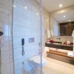 Отель Ramada Istanbul Old City ванная