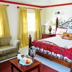 Отель Beachcombers Hotel Сент-Винсент и Гренадины, Остров Бекия - отзывы, цены и фото номеров - забронировать отель Beachcombers Hotel онлайн фото 15