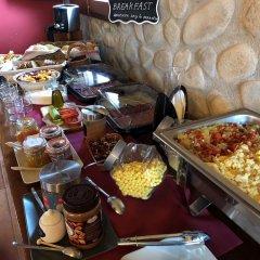 Отель B&B El Ranxo питание фото 2
