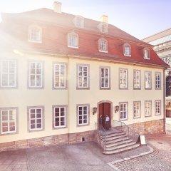 Отель Hofgärtnerhaus Германия, Дрезден - отзывы, цены и фото номеров - забронировать отель Hofgärtnerhaus онлайн балкон