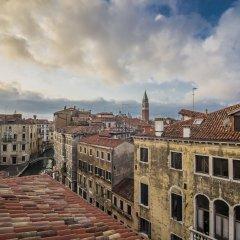 Отель Dimora Dogale Венеция балкон