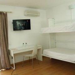 Adia Hotel Cunit Playa удобства в номере фото 2