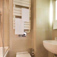 Hotel Pavillon Bastille ванная