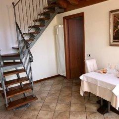 Отель Residence San Miguel 5 Италия, Виченца - отзывы, цены и фото номеров - забронировать отель Residence San Miguel 5 онлайн интерьер отеля
