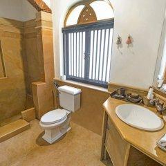 Отель GuestHouser 3 BHK Villa 9e06 Гоа ванная фото 2