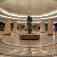 Отель New York Hilton Midtown США, Нью-Йорк - отзывы, цены и фото номеров - забронировать отель New York Hilton Midtown онлайн интерьер отеля фото 4
