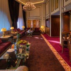 Отель Le Royal Hotels & Resorts - Amman интерьер отеля фото 3
