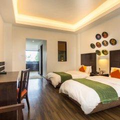 Отель Club Himalaya Непал, Нагаркот - отзывы, цены и фото номеров - забронировать отель Club Himalaya онлайн фото 12