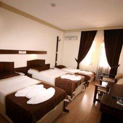 Arsi Hotel сейф в номере