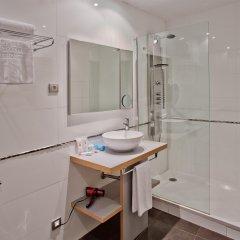 Отель Petit Palace Santa Cruz Испания, Севилья - отзывы, цены и фото номеров - забронировать отель Petit Palace Santa Cruz онлайн ванная фото 2