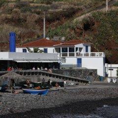 Отель Caniço Bay Club парковка