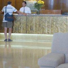 Отель Gran Cervantes By Blue Sea спа