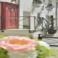 Отель Unic Renoir Saint Germain Париж фото 11