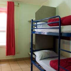 Отель Auberge Internationale des Jeunes детские мероприятия фото 2