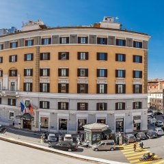 Отель Nord Nuova Roma фото 8