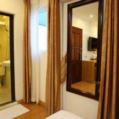Отель Family Holiday Hotel Вьетнам, Ханой - отзывы, цены и фото номеров - забронировать отель Family Holiday Hotel онлайн ванная