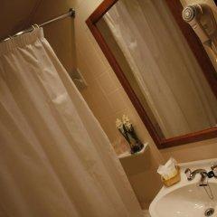 Hotel Edelweiss Candanchu ванная