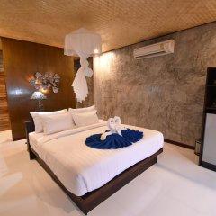 Отель Long Beach Chalet Таиланд, Ланта - отзывы, цены и фото номеров - забронировать отель Long Beach Chalet онлайн удобства в номере