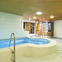 Solo Sokos Hotel Estoria бассейн