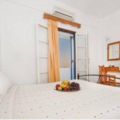 Caldera Romantica Hotel в номере