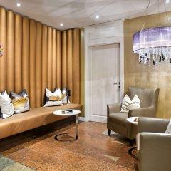 Отель Altstadt Radisson Blu Австрия, Зальцбург - 1 отзыв об отеле, цены и фото номеров - забронировать отель Altstadt Radisson Blu онлайн интерьер отеля фото 2