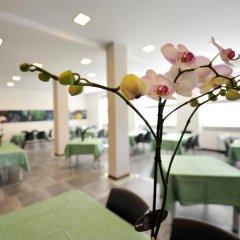 Отель Casa Immacolata Вербания гостиничный бар