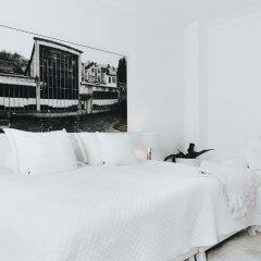 Отель B&B Lenoir 96 Бельгия, Брюссель - отзывы, цены и фото номеров - забронировать отель B&B Lenoir 96 онлайн комната для гостей фото 3