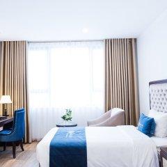 Отель Song Loc Luxury комната для гостей