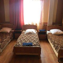 Гостевой Дом Вояж комната для гостей