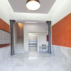 Апартаменты Arago312 Apartments интерьер отеля фото 3