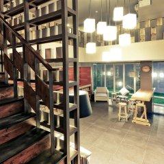 Отель LEMONTEA Бангкок гостиничный бар